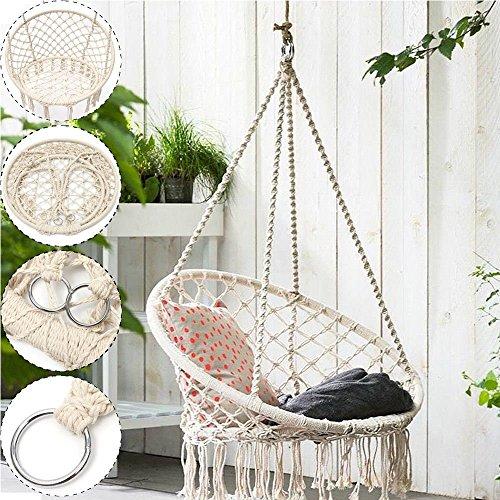 schaukel zuhause test gartenbau f r jederman ganz. Black Bedroom Furniture Sets. Home Design Ideas