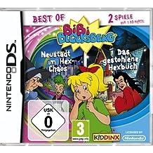 Bibi Blocksberg - Bundle [Software Pyramide] - [Nintendo DS]