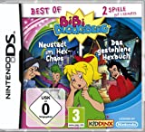 Bibi Blocksberg - Bundle [Software Pyramide] - [Nintendo DS]