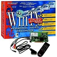 Hauppauge WinTV PVR-350 Videorekorderkarte inkl. Fernbedienung