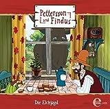 Pettersson und Findus - Die Elchjagd - Das Original-Hörspiel zur TV-Serie, Folge 4