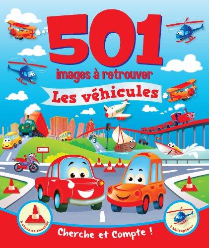 501 IMAGES À RETROUVER - LES VÉHICULES