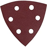 Makita P-42721 - Lija de velcro triangular