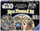 Ravensburger Italy 21229 - Gioco Star Wars Eye Found It