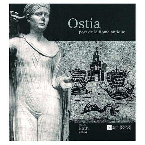 Ostie : port de Rome 3000 ans