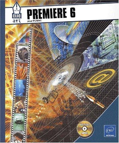 Première 6 (contient un CD-Rom)