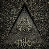 Nile: What Should Not Be Unearthed [Vinyl LP] (Vinyl)