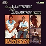 The Complete Studio Recorded Duets -