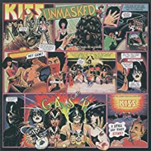 Unmasked (Limited Back to Black Vinyl) [Vinyl LP]