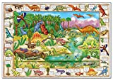 Enlarge toy image: Orchard Toys Dinosaur Discovery Jigsaw Puzzle
