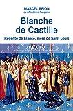 Image de Blanche de Castille. Régente de France, mère de Saint-Louis