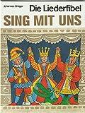 Die Liederfibel. Sing mit uns. ( Buch für Kinder zum Notenlesenlernen !! )