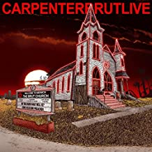 Carpenterbrutlive (2LP) [Vinyl LP]