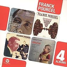 Coffret 4 CD Amour, danse et violons