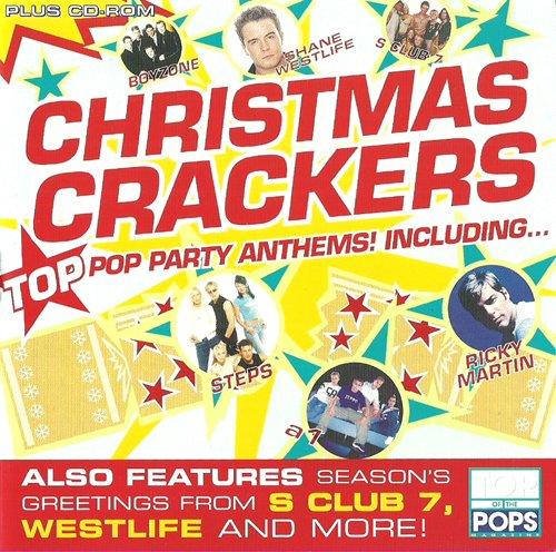 Christmas Sounds (Compilation CD, 12 Tracks)