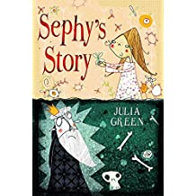 Sephy's Story (White Wolves: Myths and Legends)