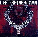 Songtexte von Left Spine Down - Voltage 2.3: Remixed & Revisited