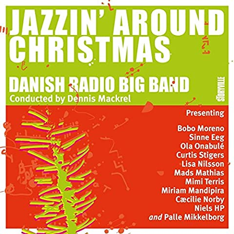 Jazzin' Around Chistmas (Radio-christmas Song)