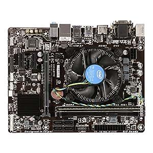 Tuning-Kit INTEL Pentium G4400 2x3,3GHz 4GB