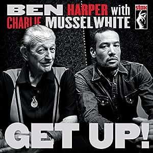 Get Up! (Deluxe)