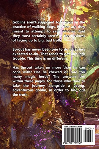 Squeevers: Their First Encounter (Squeevers: Forest Tales Book 1)