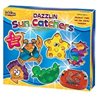 Dazzlin Suncatchers