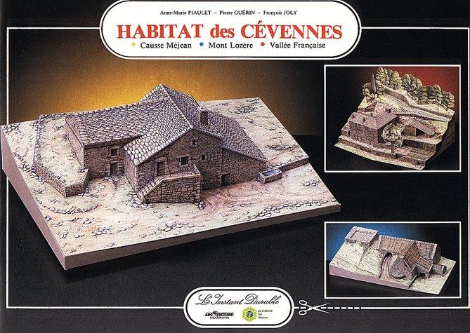 Habitat des Cévennes : Causse Méjean - Mont-Lozère - Vallée Française, numéro 23