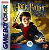 Harry Potter and the Chamber of Secrets (Game Boy Color)