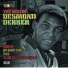 The Best of Desmond Dekker (2cd)