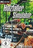 Holzfäller-Simulator