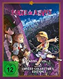 Made in Abyss - Staffel 1.Vol.1 - Limited Collector's Edition [Blu-ray]