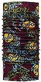Buff  Multifuncional Pañuelo multifuncional, Unisex, Multicolor (Buff Obsession), Talla única