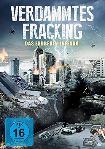 Bild von Verdammtes Fracking - Das Erdbeben-Inferno