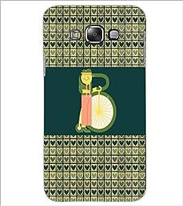 PrintDhaba GRANDbet B D-4652 Back Case Cover for SAMSUNG GALAXY A8 (Multi-Coloured)