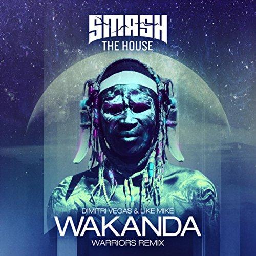 Wakanda (WARRIORS Remix) - Leihen Filme Online