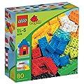 LEGO Duplo - Bloques básicos [versión en inglés] (6176)