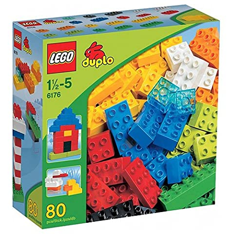 LEGO 6176 DUPLO Basic Bricks