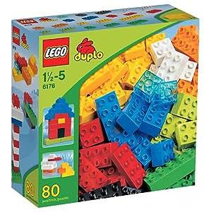 Lego Duplo 6176 – Grundbausteine