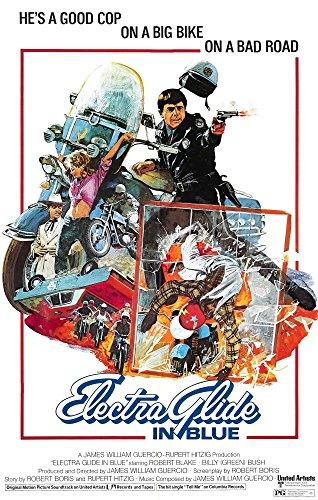 e Movie Poster Masterprint (60,96 x 91,44 cm) ()