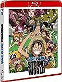 One Piece: Strong World - Película 10 [Blu-ray]