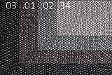 tierlando® Orthopädische Hundematratze ANTON VISCO PLUS Polyester Mélange mit modernem Handwebcharakter | Eyecatcher | Gr. XXL 145x85x11 cm Braun Töne - 5