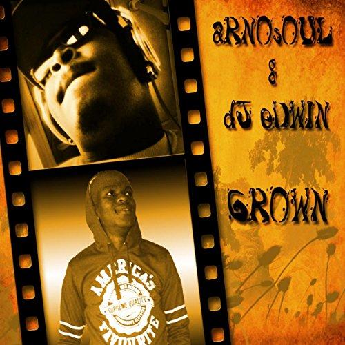 Grown (Original Mix)