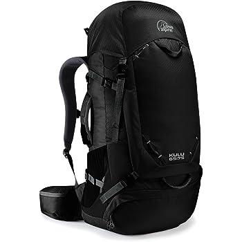 Lowe Alpine Manaslu 65:75 Backpack Men blue Size large 2018 outdoor daypack