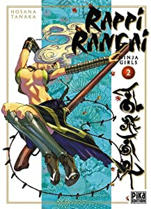 Rappi Rangai Edition simple Tome 2