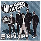 Rev Up-Best of Mitch Ryder & the Detroit Wheels