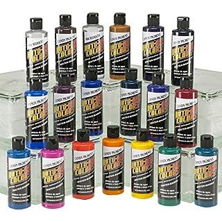 Auto Air Colors Candy Pigment Set D 120ml
