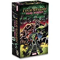 ADC BlackFire Entretenimiento ud83138–Legendary: Fear itself Small Box–Inglés, tarjeta de expansión parte