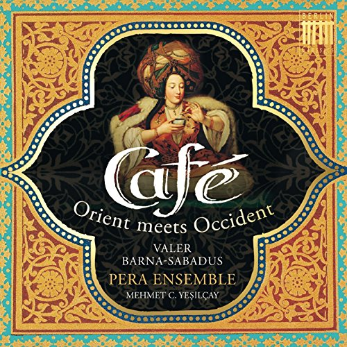 Café (Orient meets Occident)