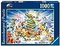 Ravensburger Disney Christmas Eve Jigsaw Puzzle (1000 Pieces) de Ravensburger