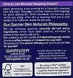 garnier sleeping cream - Vergleich von
